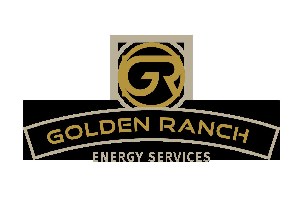 Golden Ranch Energy Services Logo